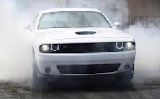 2019 Dodge Challenger 1320