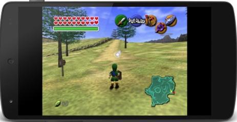 megan64 (n64 emulator) 6.0 apk