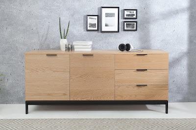 www.nabytek-reaction.cz, dřevěný nábytek, nábytek ze dřeva a kovu