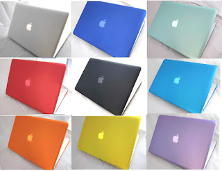 Carcasas para Macbook Pro