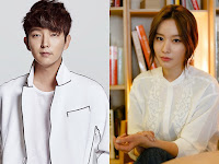 "Lee Joon-gi dan Kim A-joong Ditawari Menjadi Pemain Utama Dalam Drama Terbaru ""Criminal Minds"""