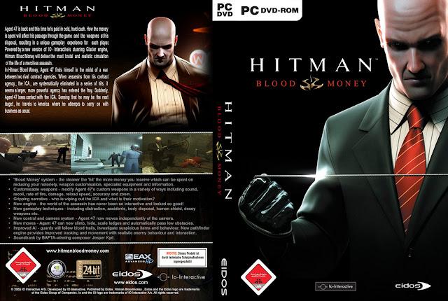 تحميل لعبة hitman absolution pc