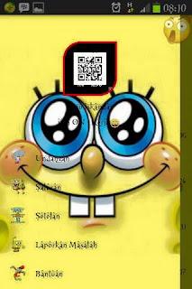 BBM MOD Spongebob Squarepants