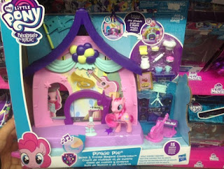 Store Finds: School of Friendship Sets & Cutie Mark Crew