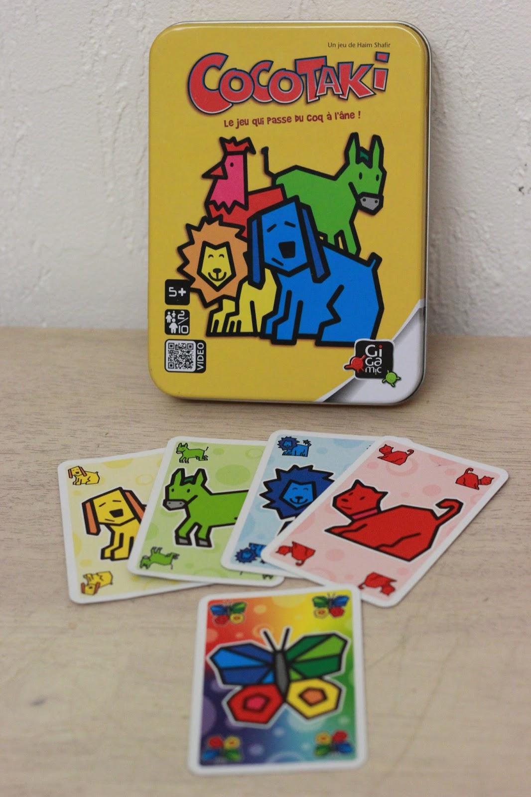 Jeu De Carte A 3 : carte, CAMELIE:, Cartes, Petits,, Sélection, Testée, Approuvée