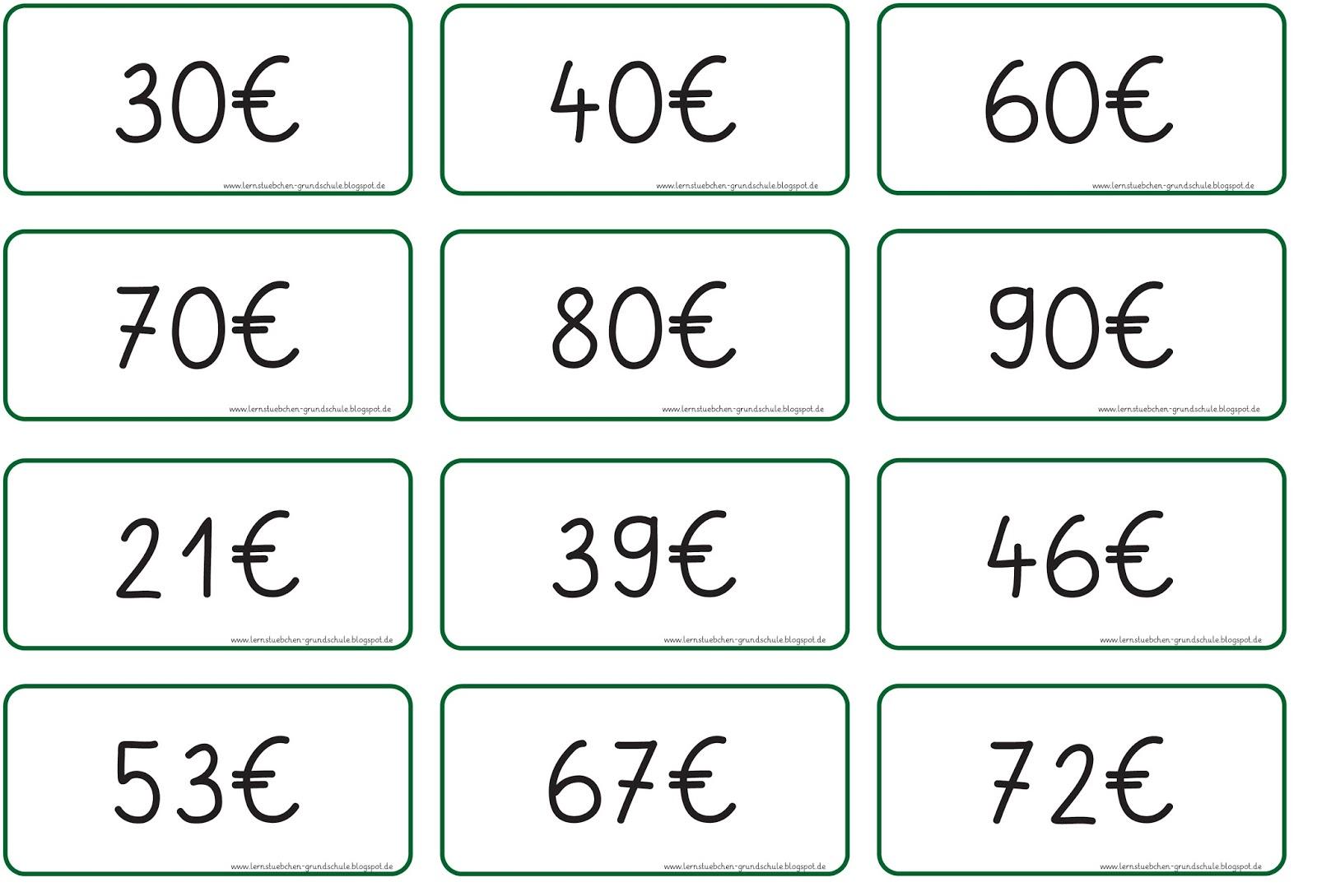 Lernst bchen geld zr 100 7 station for Couchtisch bis 100 euro