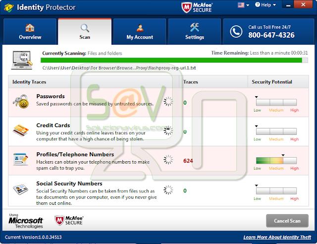 Identity Protector (Nagware)