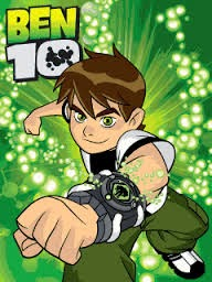 Power Of The Omnitrix