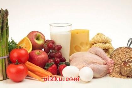 Makanan Yang Sehat Saat Puasa