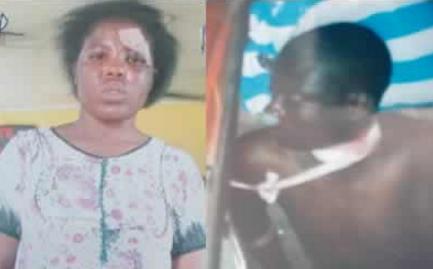 unilag graduate stabbed to death ajah lagos