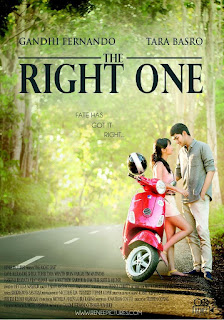 Download Film The Right One (2014) WEB-DL