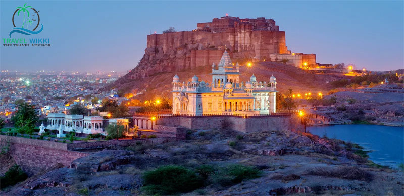 Rajasthan, The Best Warm Place To Visit During Winter