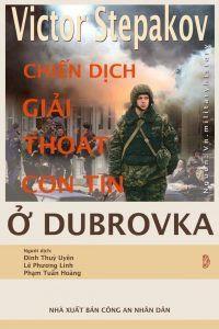 Chiến Dịch Giải Thoát Con Tin Ở Dubrovka - Victor Stepakov