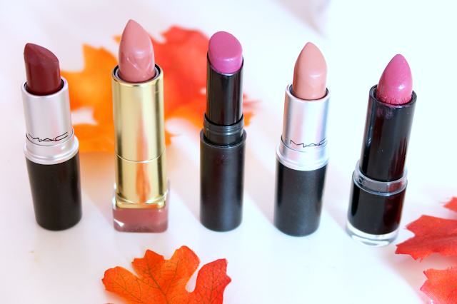 kleuren-rood-nude-donkerrood-lipsticks-herfst