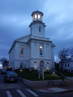 Provincetown圖書館