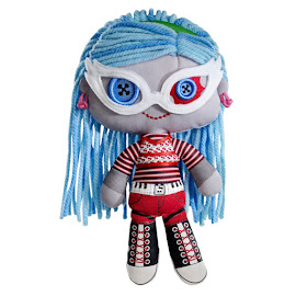 MH Ghoulia Yelps Plush