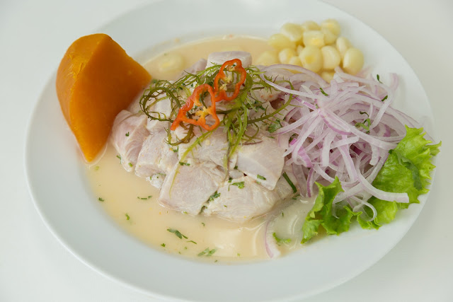 best ceviche Lima