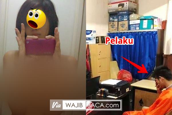 Ibu ini Pergoki Putrinya Video Call Sambil Telanjang Dikamar, Faktanya Sungguh Mengerikan