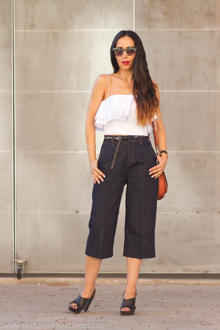 influencer blogger de moda de Valencia con los mejores looks
