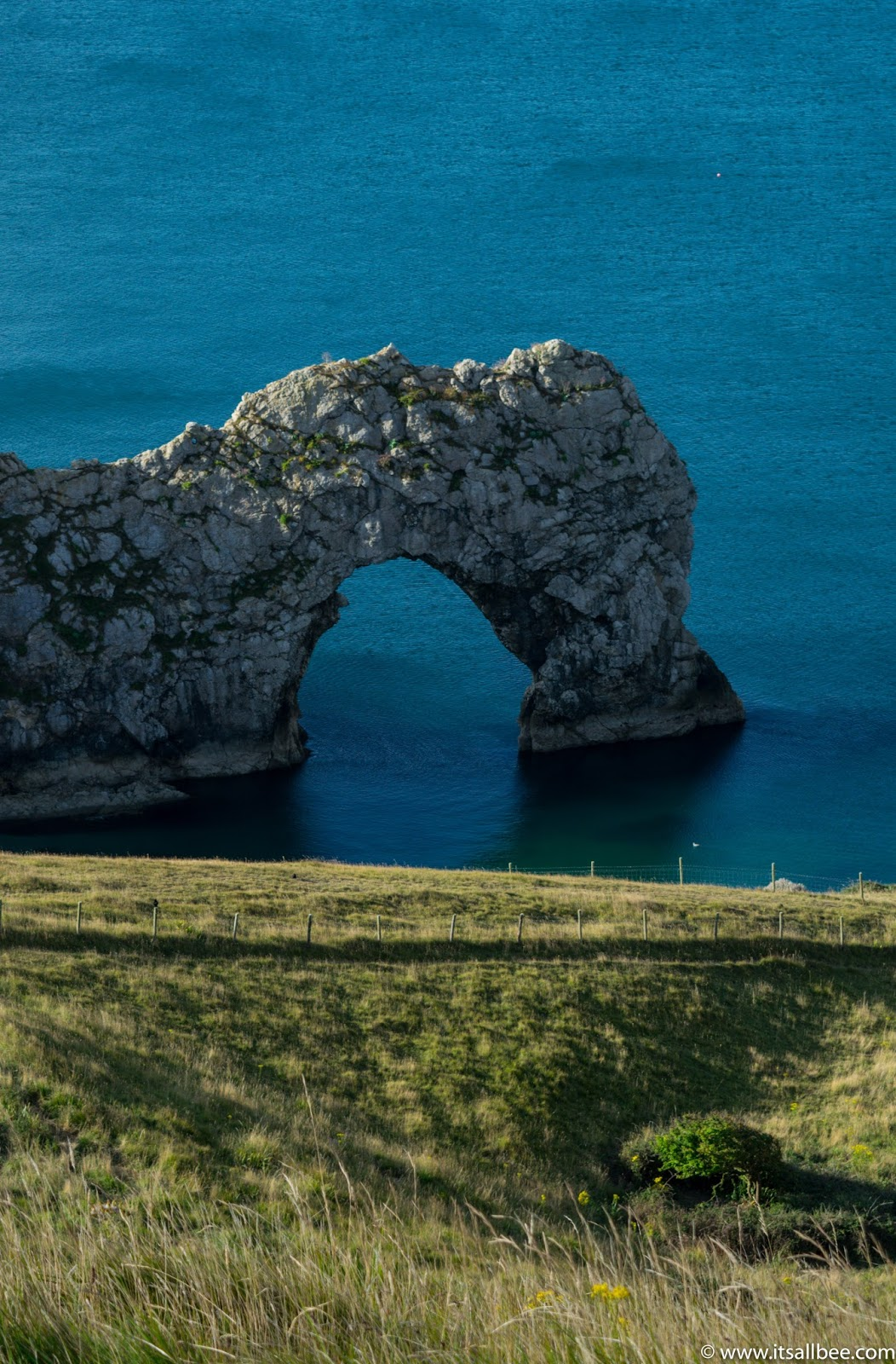 Durdle Door Dorset | 5 Things To Do In England's Jurassic Coast | Durdle From London