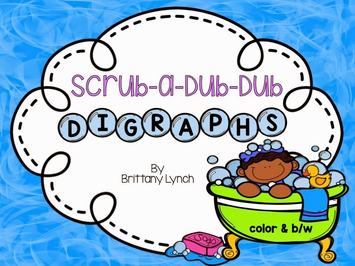 Scrub-a-Dub-Dub Digraphs 01