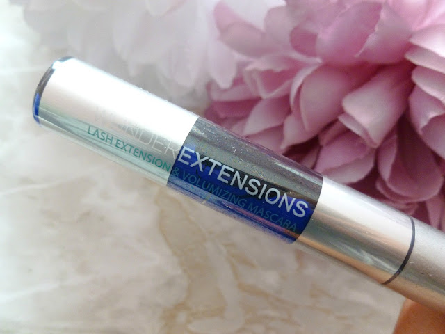 Wunder Extensions - Lash Extension And Volumising Mascara