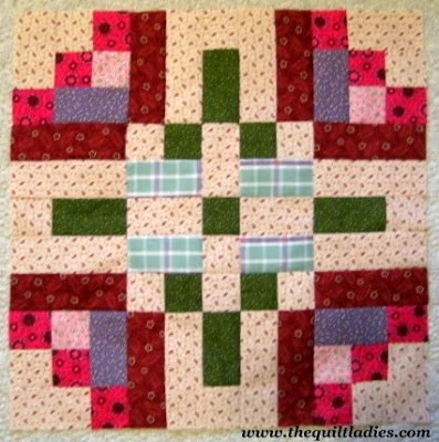 The quilt ladies most requested quilt patterns from the for Thread pool design pattern