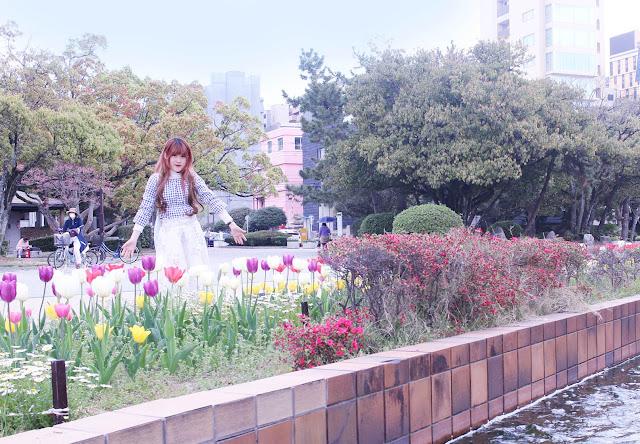 Ohori Park - GaijinPot Travel