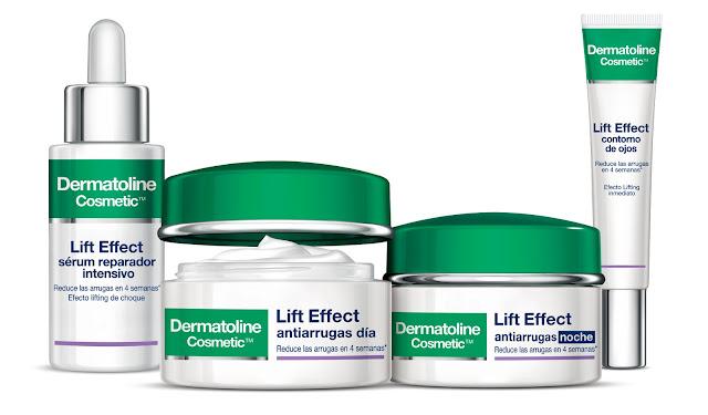 Activamos la microcirculación cutánea con Dermatoline Cosmetic