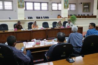 Komisi II DPRD Kota Cirebon Ingin JDU Segera Beroprasi