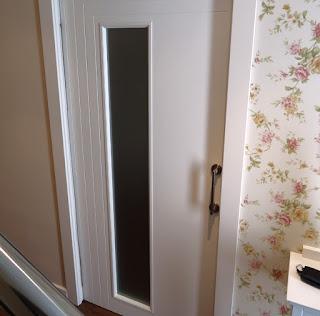 Puertas correderas para armarios empotrados. Carpintero profesional en Madrid