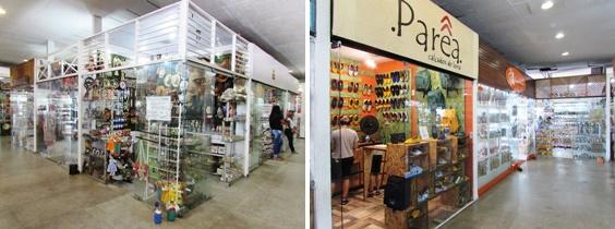 Artesanato Garrafas De Vidro Decoradas ~ Tem que ir Compras, feiras de artesanatos, lembranças e produtos típicos em Natal RN