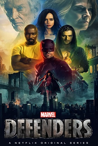 The Defenders Season 1 Complete Download 480p All Episode