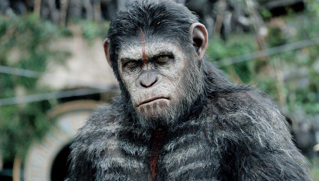 """Sinopse de """"Planeta dos Macacos 3: A Guerra"""" apresenta uma ÉPICA BATALHA"""