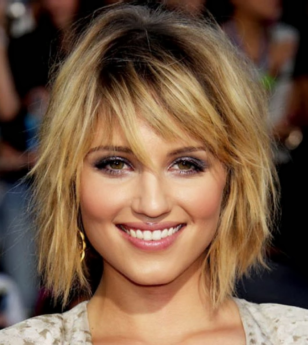 short shaggy hairstyles for girls