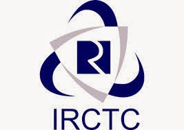 irctc service charges
