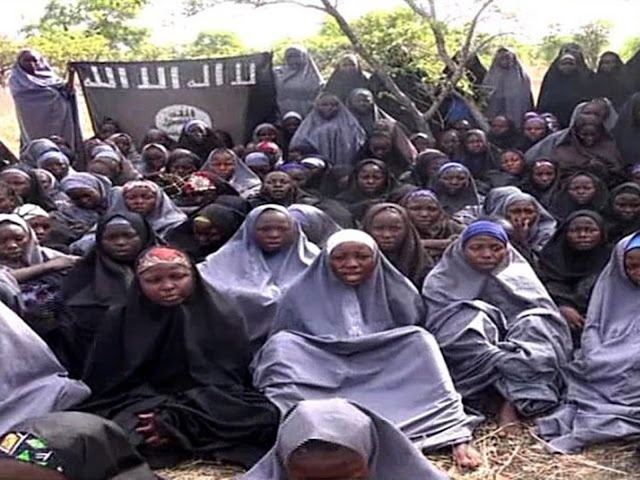 Boko Haram May Have Used Chibok Girls As Shields During Attack - Nigerian Army