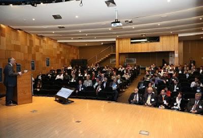 CPRM participa da 3ª Conferência Brasil-Alemanha de Mineração em Minas Gerais
