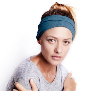 Multi Style Headband for Sports or Fashion, Yoga