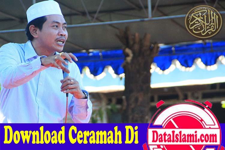 Download Kumpulan Ceramah Anwar Zahid Full Terbaru Dan Terlengkap