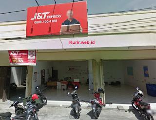Alamat Agen J&T Express Di Madiun
