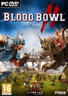 Download Blood Bowl 2 Nurgle PC Full Version Gratis