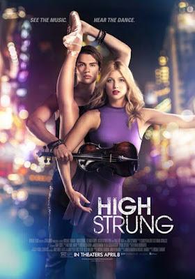 Sinopsis High Strung [Free Dance] (2016)