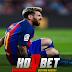 Berita Bola Terbaru - Messi Dipastikan Absen Tiga Pekan
