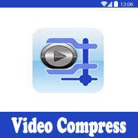 تحميل تطبيق ضغط الفيديو وتقليل حجمه مع الأحتفاظ بجودتها عربي للكمبيوتر والأيفون