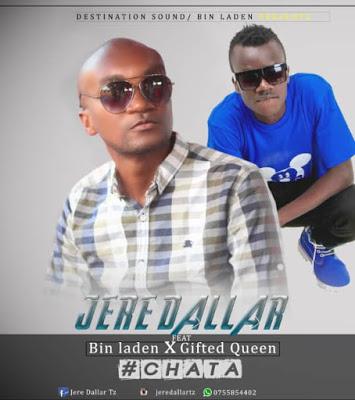 Download Audio   Jeredallar Ft. Bin Laden X Gifted Queen - Chata