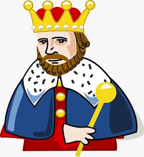 raja yang bijaksana