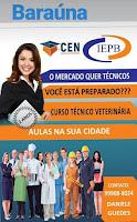 Curso Técnico em Veterinária está chegando em Baraúna