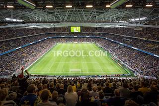 Kaliteli Yayinlar ve Donmayan Futbol Maçlari
