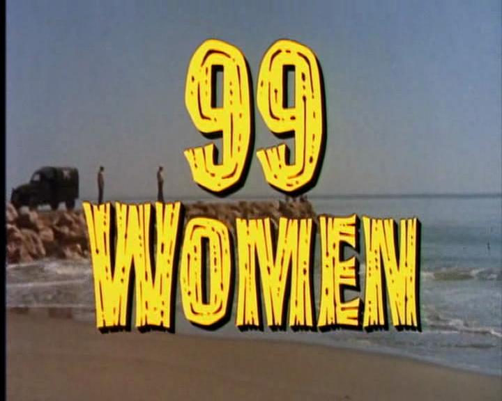 """40e2aacd9d20 Crítica de """"99 Mujeres"""" (Jesús Franco"""